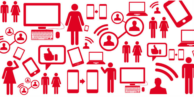 Media literacy: what are the challenges and how can we move towards a solution?