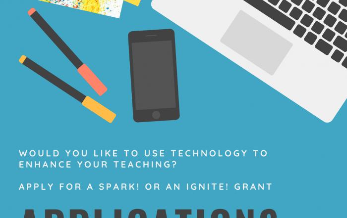 Call for Applications: LTI Grants – SPARK! & IGNITE!