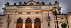 The European Parliament elections in Bulgaria are likely to reinforce the country's political stalemate between left and right