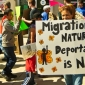 Donald Trump is expanding a system of immigration enforcement which already punishes immigrants and makes them vulnerable.