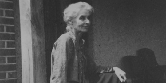 Meet Beatrice Webb - LSE co-founder and social reformer