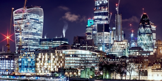 Global cities, multinationals, and trade in the age of Brexit