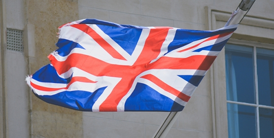 Can the UK capitalise on its service-based economy for trade diversification post Brexit?
