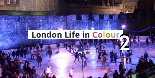 London Life in Colour 2: travelcard tips and sites not to be missed