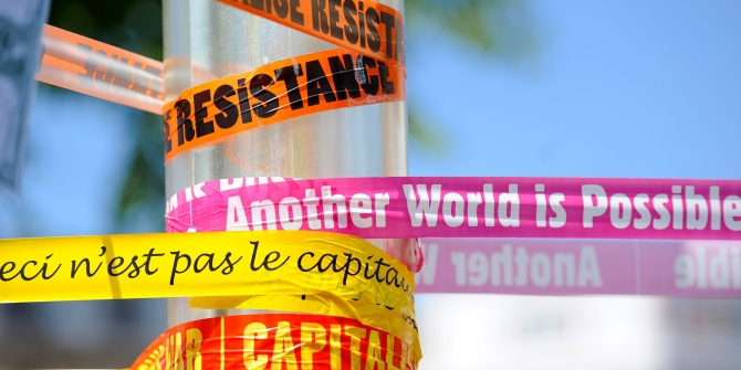 The 2008 crisis failed to displace neoliberalism's core principles